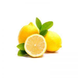 limone biologico siciliano