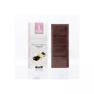 cioccolato di modica con vaniglia