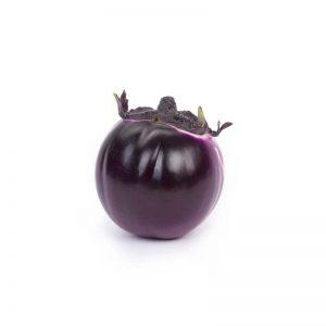 melanzana tonda siciliana