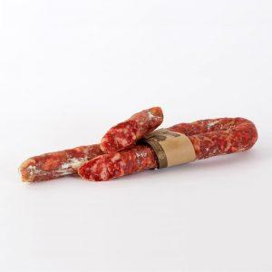 salsiccia stagionata dolce online