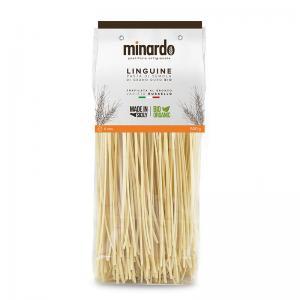 pasta biologica linguine