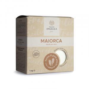 farina maiorca grano antico siciliano