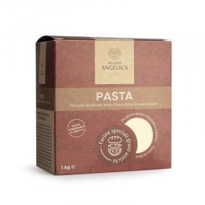 farina per pasta biologica