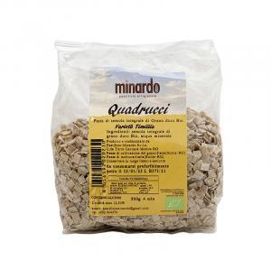 pasta biologica siciliana