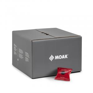 Moak Coffee Rock Pads